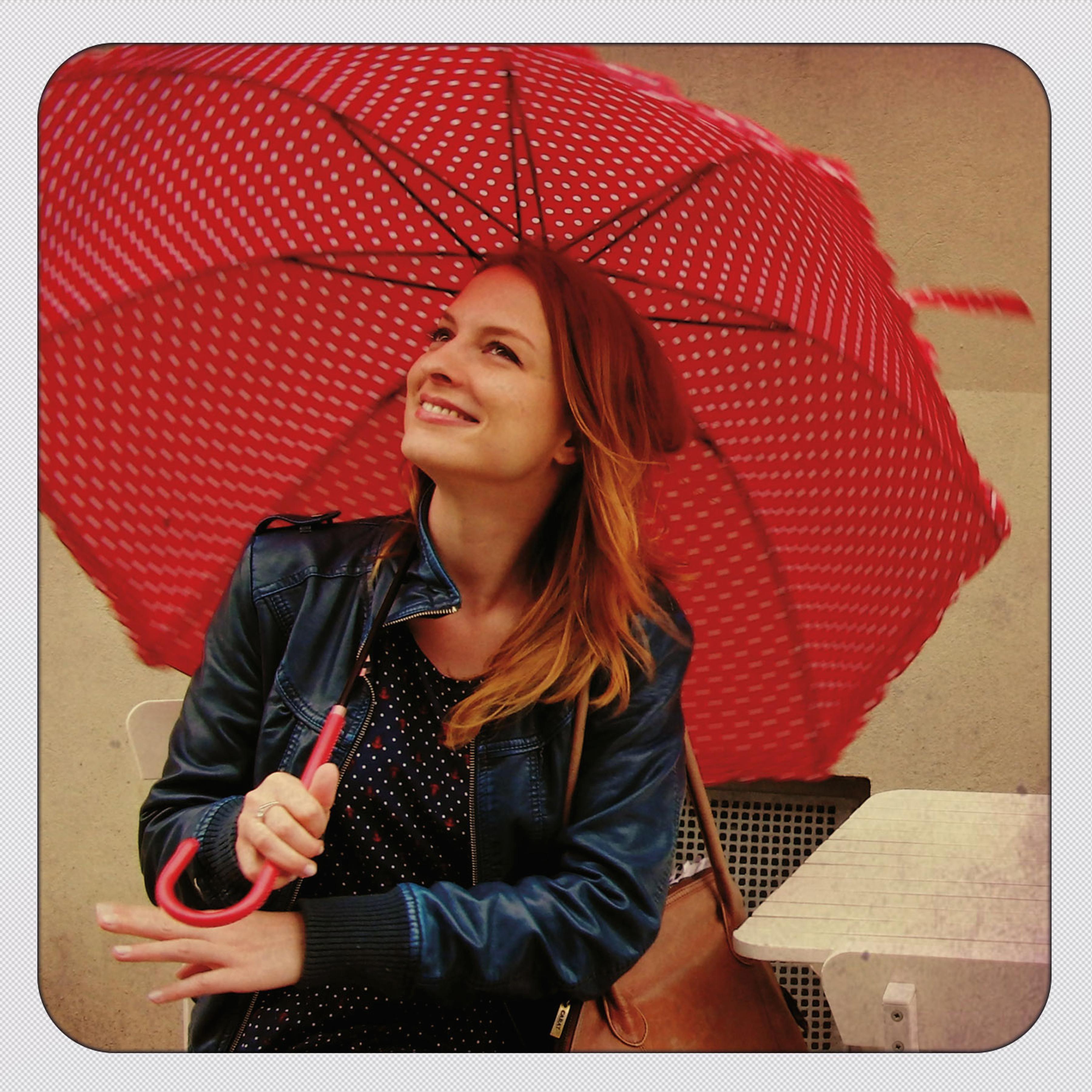 Vivian van der Spree - by Kathrin Cremer