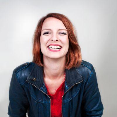 Vivian van der Spree - by Kathrin Tschirner