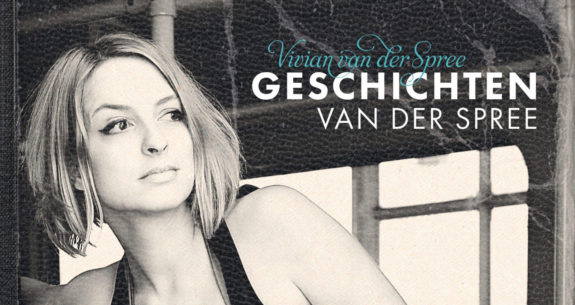 Vivian van der Spree
