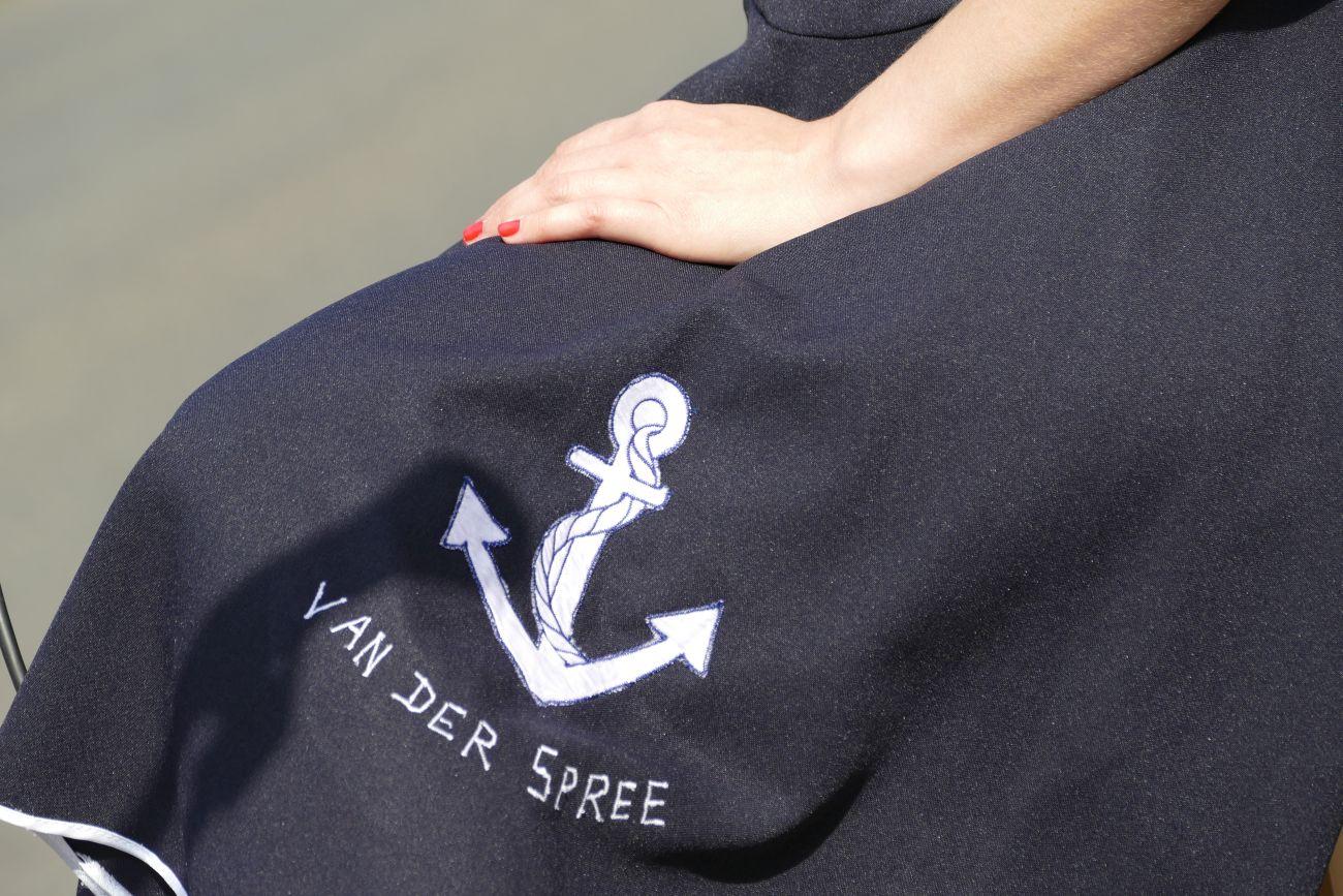 Vivian van der Spree - Live